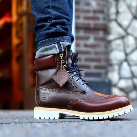 Way To Conquer Boots Men - TRENDS U NEED TO KNOW