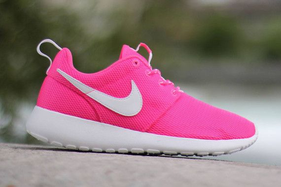 Roshes Nike Rose Chaud
