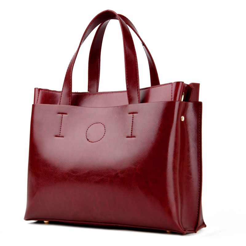 620740a3347d A Stylish And Elegant Handbag Made Of High-Quality Synthetic Leather That  Will Not Easily Fade