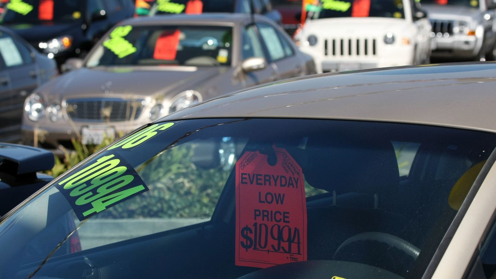there are more people taking out 96-month auto loans now | my posts