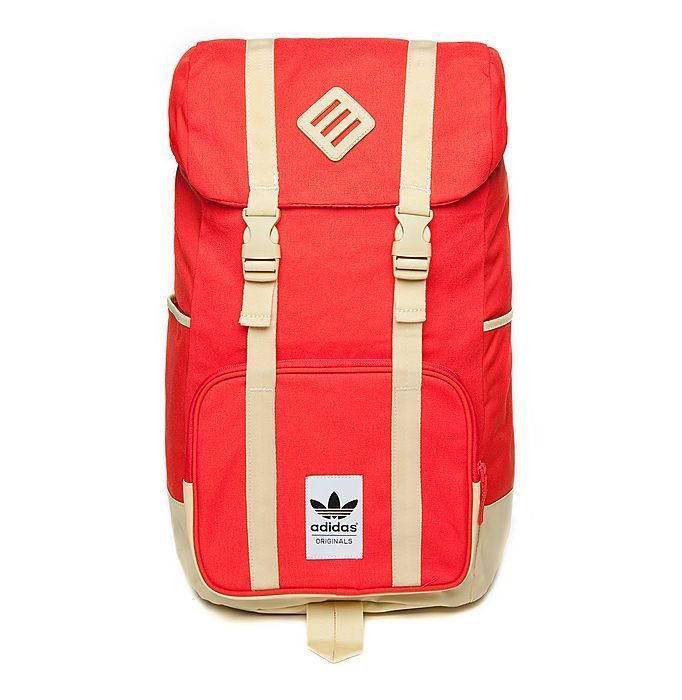 Adidas Originals Adventure Backpack Brand New With Tags Rucksack Bag  adidas   Backpack 920768f33d2df