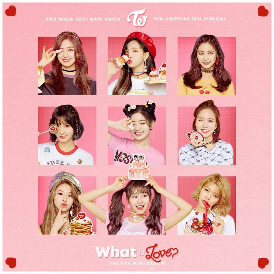 Twice What Is Love By Tsukinofleur In 2020 Twice What Is Love
