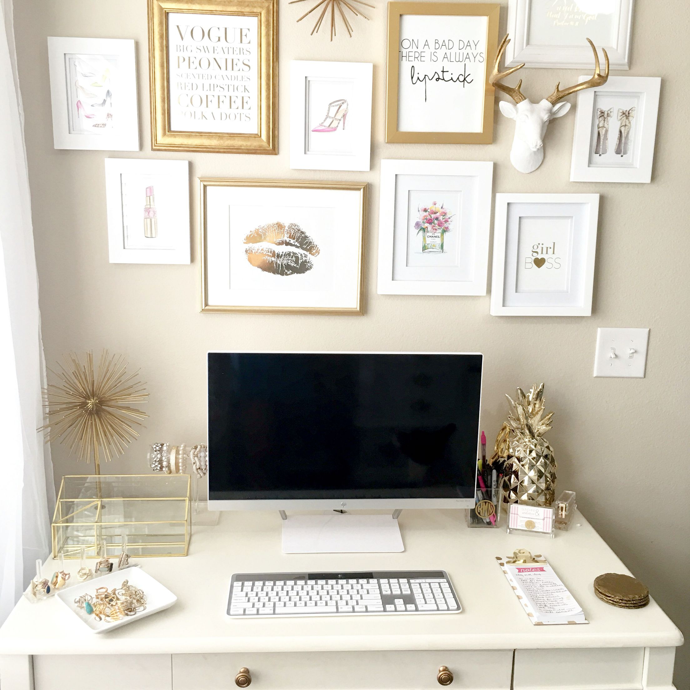 glam office instagram katlynmaupin passion for fashion