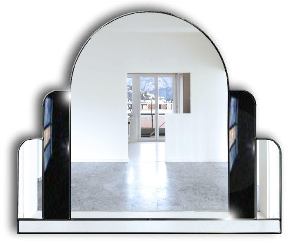 Art Deco Spiegel : News mirror mania s art deco delights ЗЕРКАЛА РАМКИ