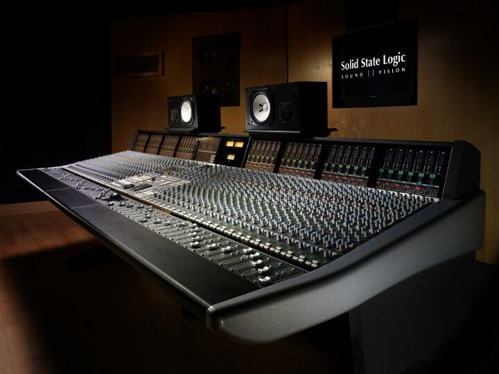 Audio For Video Ssl Digital Audio Post Production Prospect Solid State Logic Ssl Digital