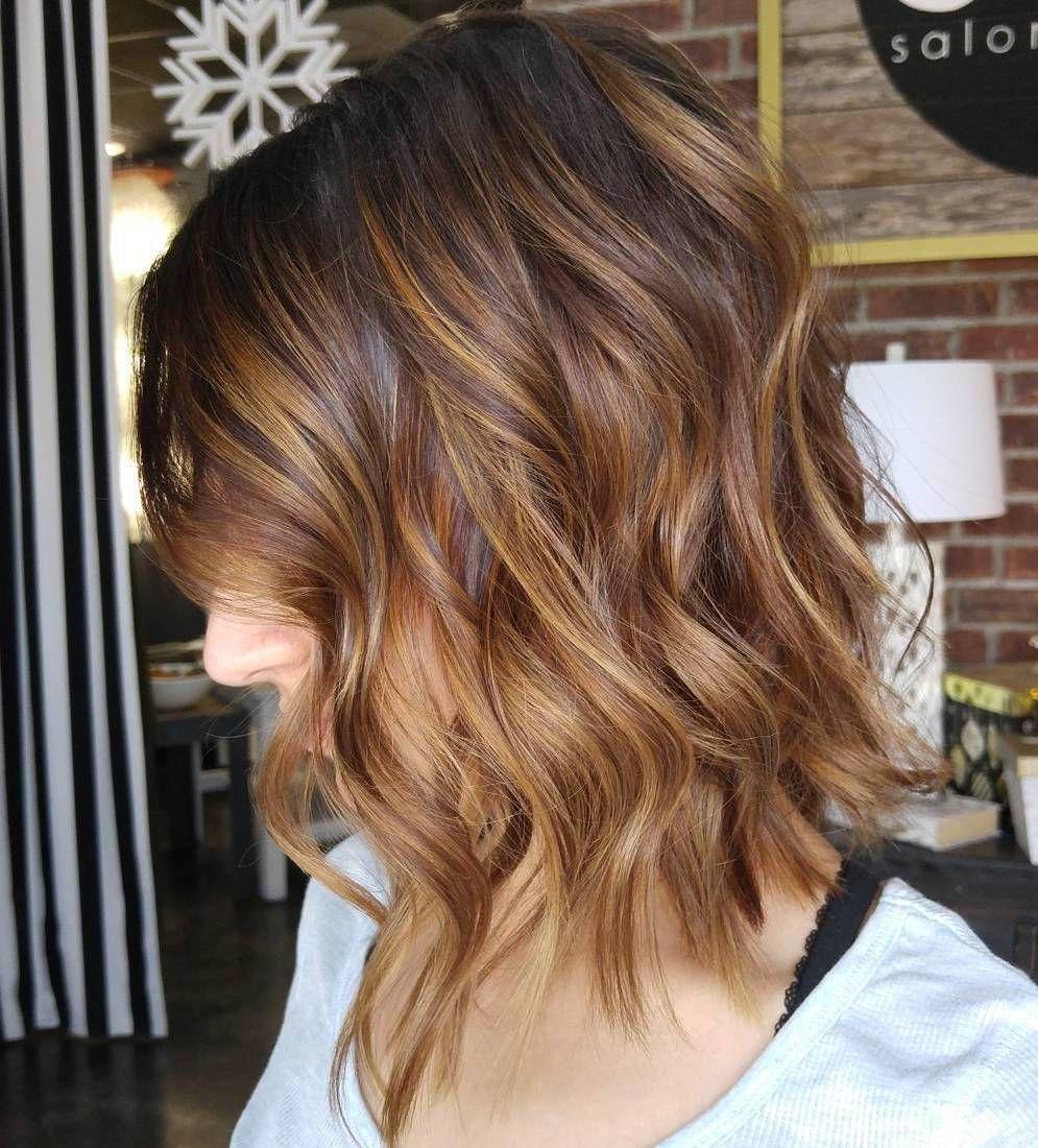 devastatingly cool haircuts for thin hair mid length hair