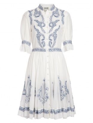 Alice by Temperley- Rana Dress