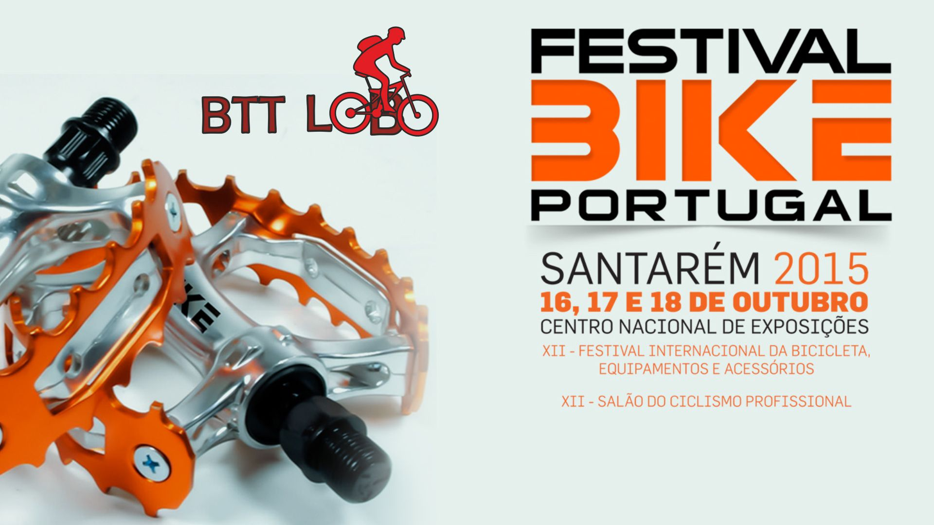 Video | Festival Bike Portugal 2015