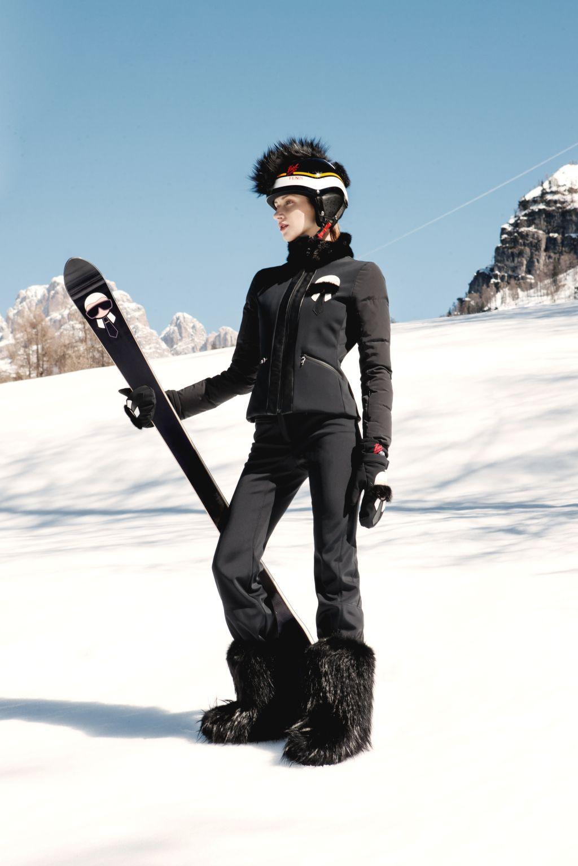 Fendi Gives a Luxury Spin to Leisurewear | Pinterest | Estilo