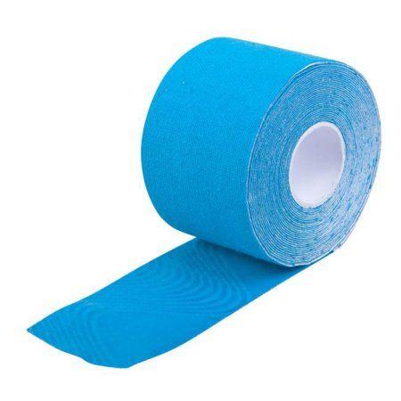 différemment personnalisé design professionnel Kinesiology Tape Blue | Kinesiology Tape | Kinesiology ...