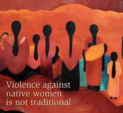 Domestic Violence is not traditional