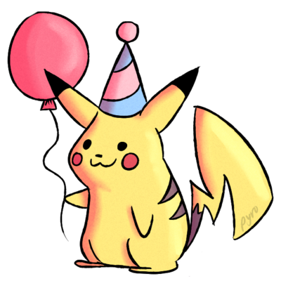 Pikachu Birthday Card My Birthday Pinterest Birthday Birthday