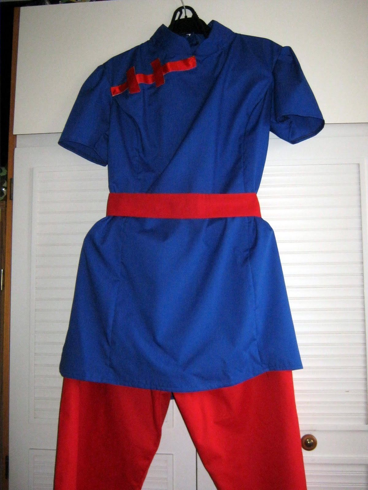 Dragon Ball Z Chi Chi Costume & Dragon Ball Z Chi Chi Costume. Dress u0026 Trousars. | Chi chi Dragon ...