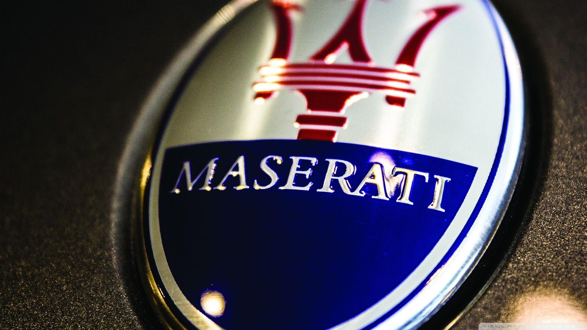 Maserati Grancabrio Sport Hd Desktop Wallpaper High Definition