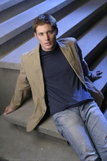 The 21 Most Important Celebrity Bulges Of All Time Jensen Ackles