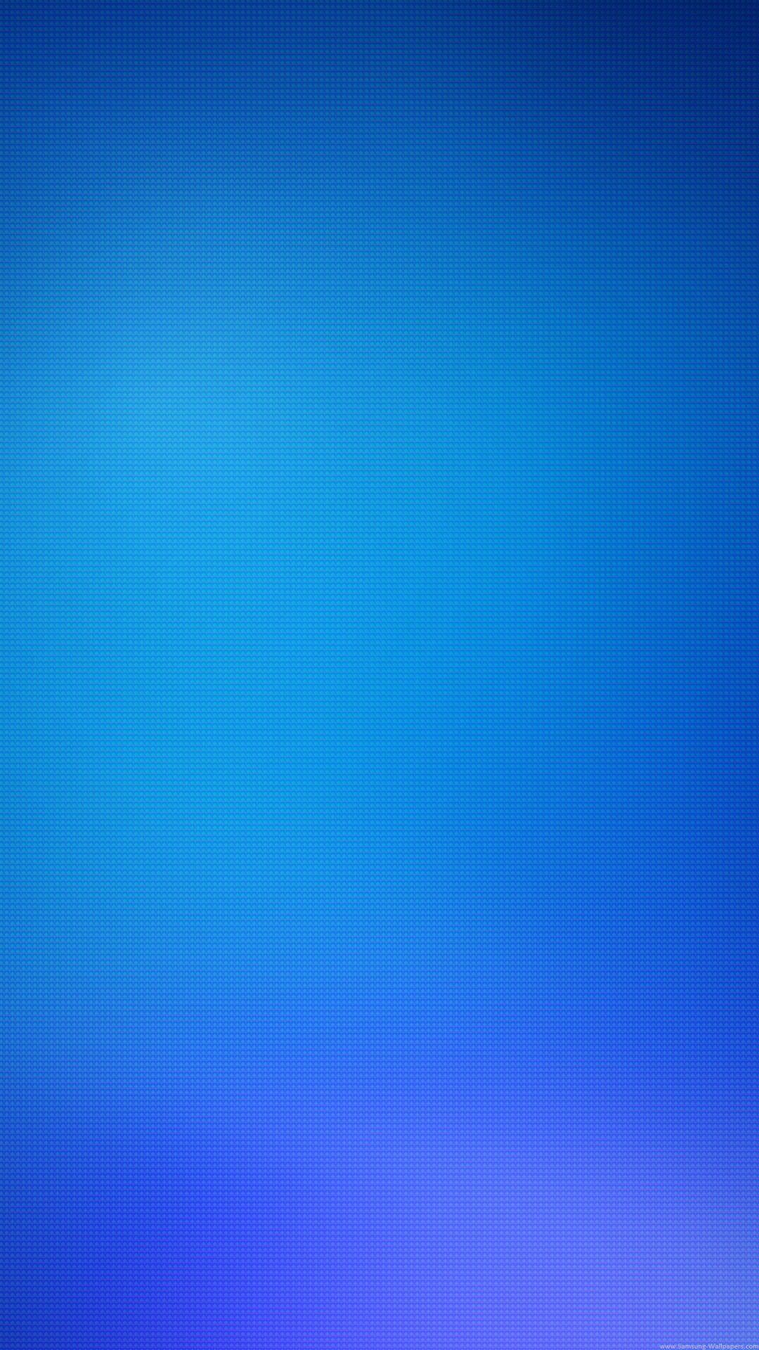 綺麗な青のグラデーション Iphone6 Plus壁紙 Papel De Parede Para