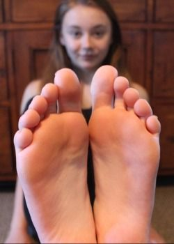 Cute teen girls feet tumblr apologise, but