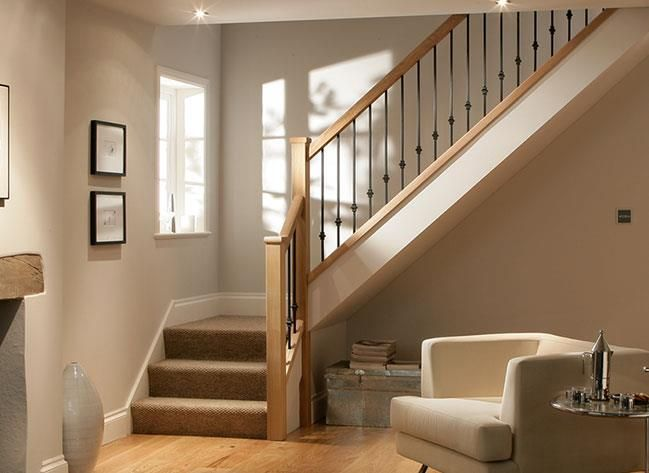 17+ Images About Stairs On Pinterest | Wood Staircase, Stainless