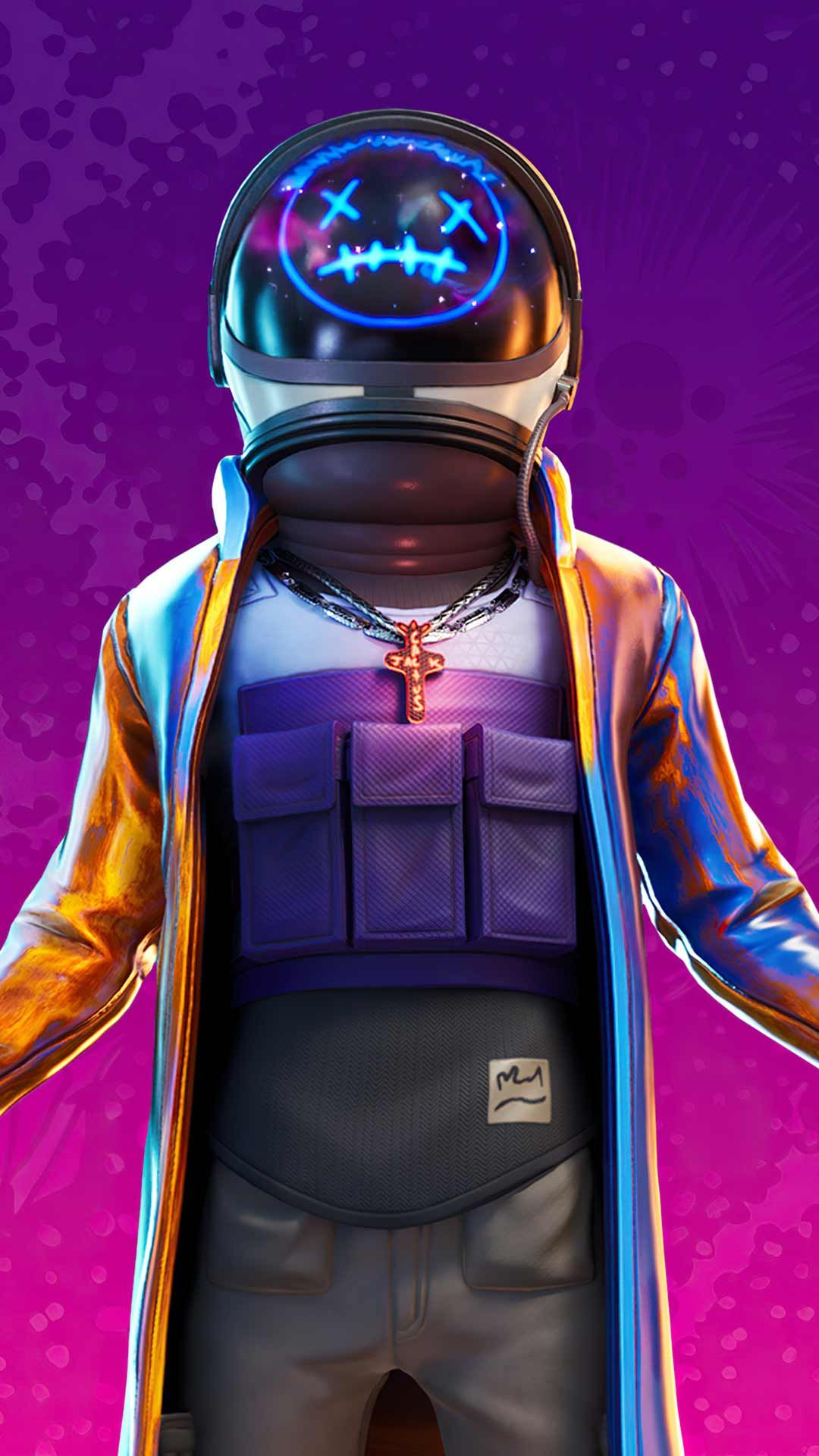 Astro Jack Fortnite Skin Wallpaper Hd Phone Backgrounds Art Poster For Iphone Android Home Scree In 2020 Hd Phone Backgrounds Cellphone Background Hd Wallpaper Android