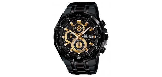 Casio Edifice EFR-539BK-1AVUDF (EX187) Men s Watch  33d83da62
