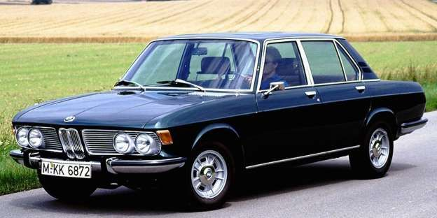 Its Classic 3.0 >> Bmw E3 The U S Only Bavaria With Its 2 8 Or 3 0 Liter