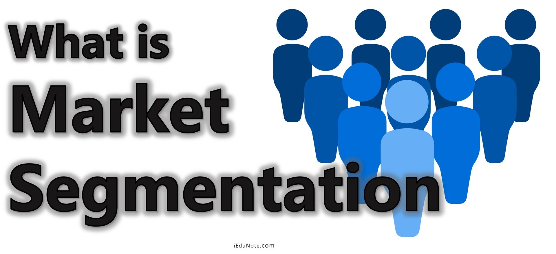 Market Segmentation Definition Meaning Bases Importance Types In 2020 Market Segmentation What Is Marketing Segmentation