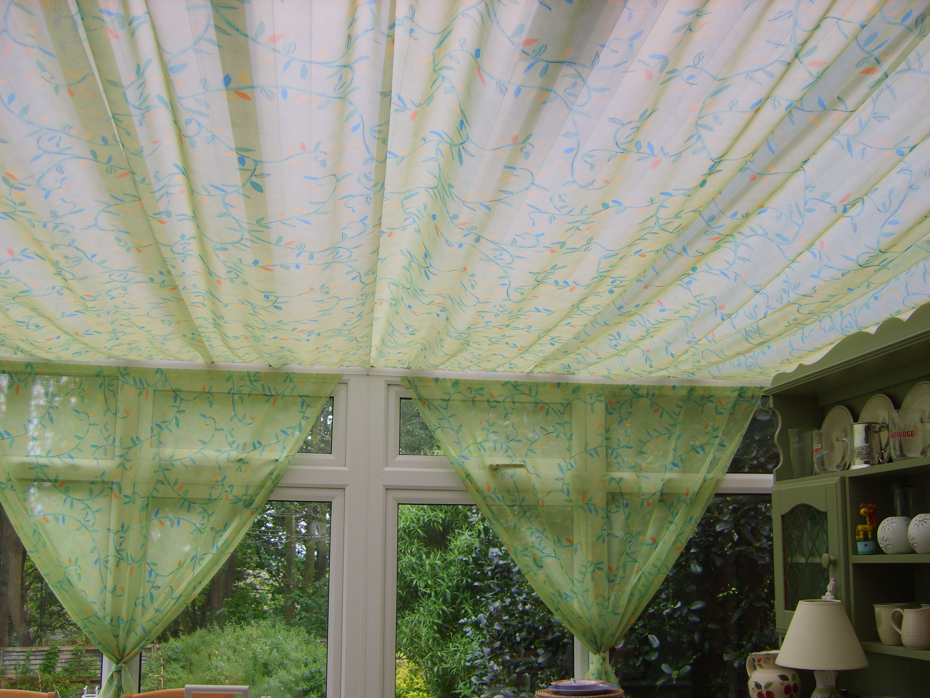 Phew Overheating Conservatory Moneysavingexpert Com Forums Conservatory Decor Conservatory Roof Blinds Conservatory Roof