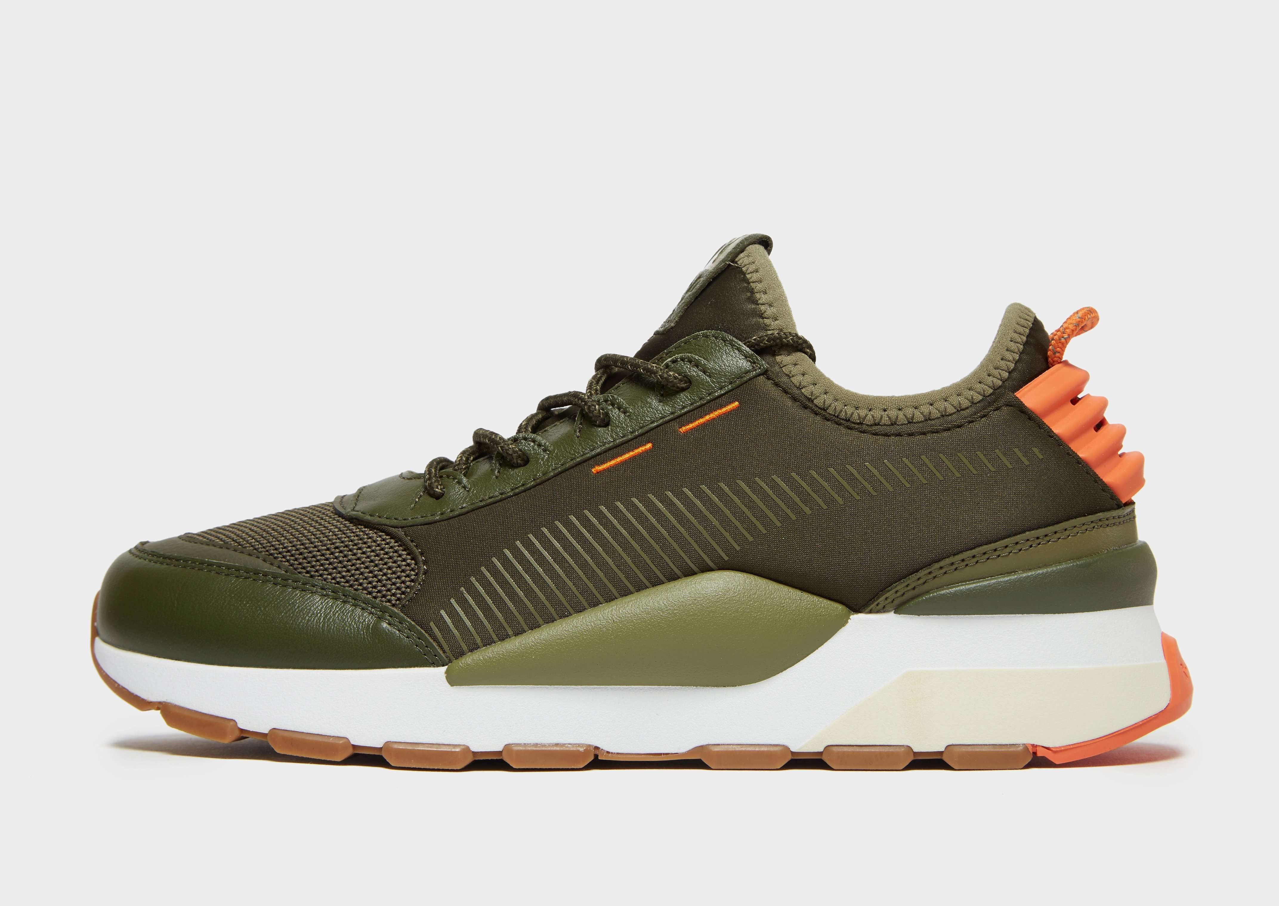 PUMA RS-0 - Shop online for PUMA RS-0 with JD Sports, the UK's leading  sports fashion retailer. | Retail fashion, Sneakers, Shoes