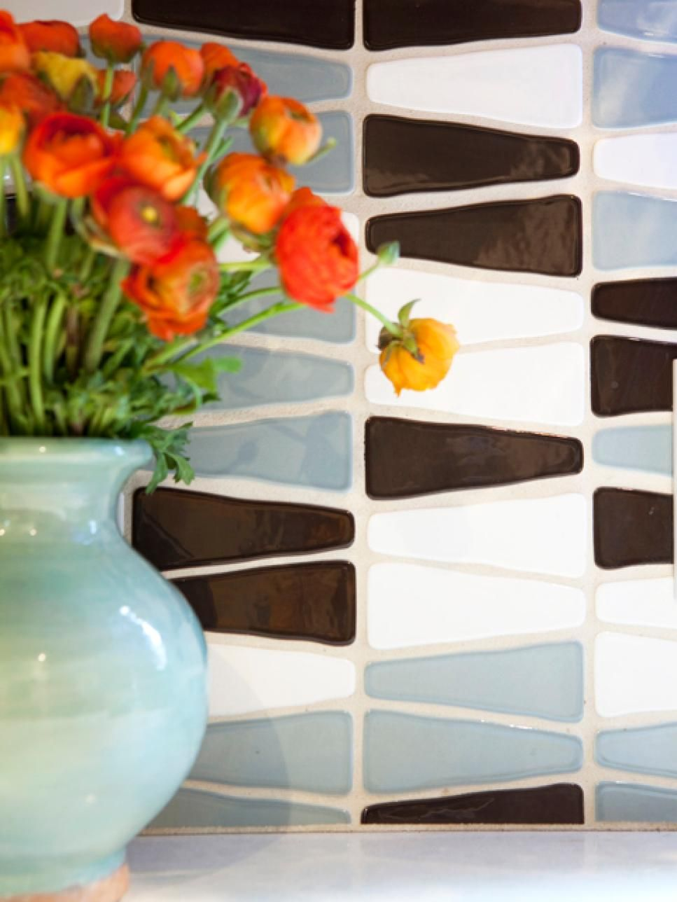 Pictures of kitchen backsplash ideas from kitchen pinterest