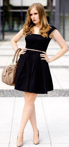 Pin on LBD - Little Black Dress