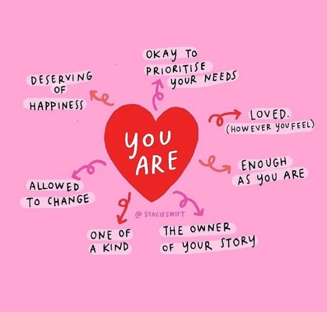 self care ' ig stacieswift  on We Heart It