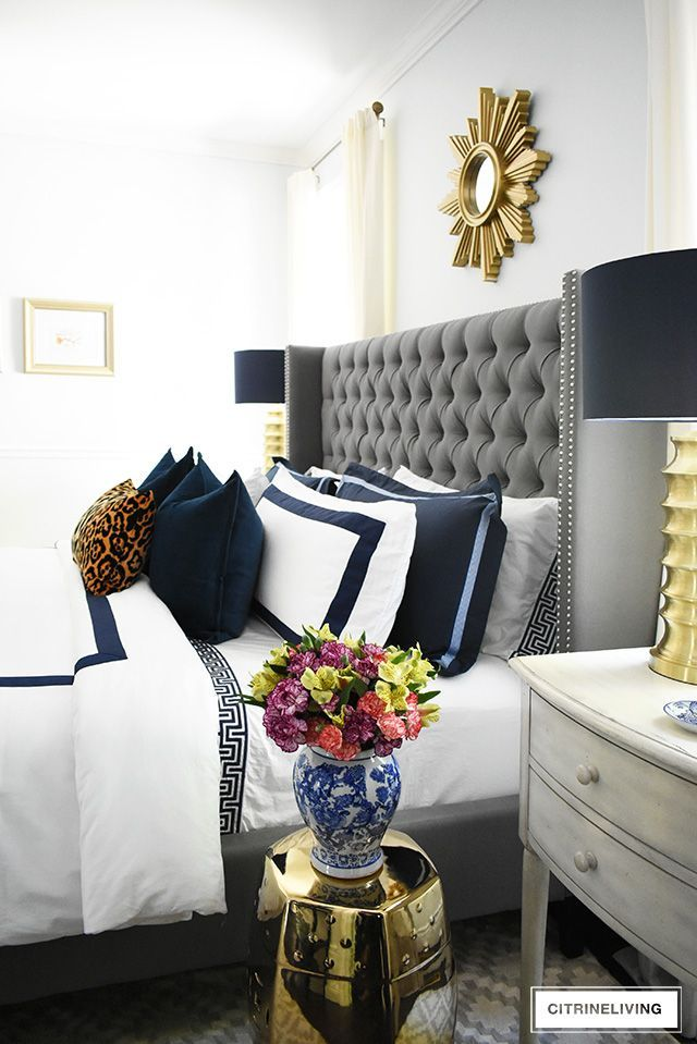Photo of REVAMP YOUR FALL BEDROOM DECOR FOR LESS THAN $20