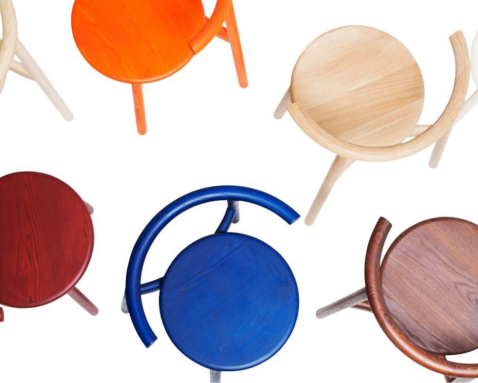 Shopping déco et selection des plus beaux objets dining chair seating