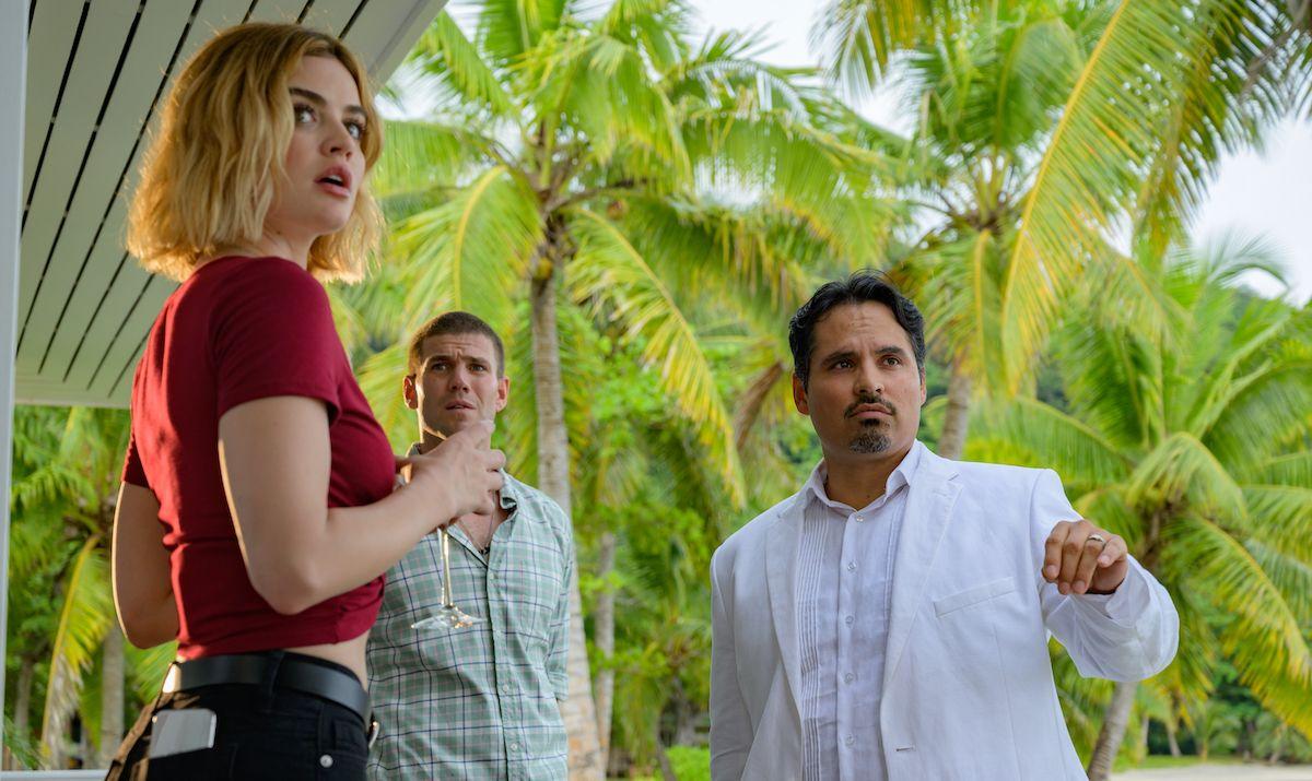 Telecharger Et Regarder Un Nouveau Nightmare Island 2020 Film