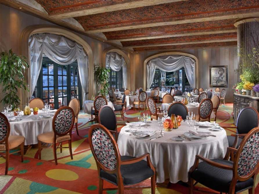 Picasso - Best Restaurant in Las Vegas - Bellagio Hotel & Casino in 2020 |  Bellagio las vegas, Best restaurants in la, Las vegas dining