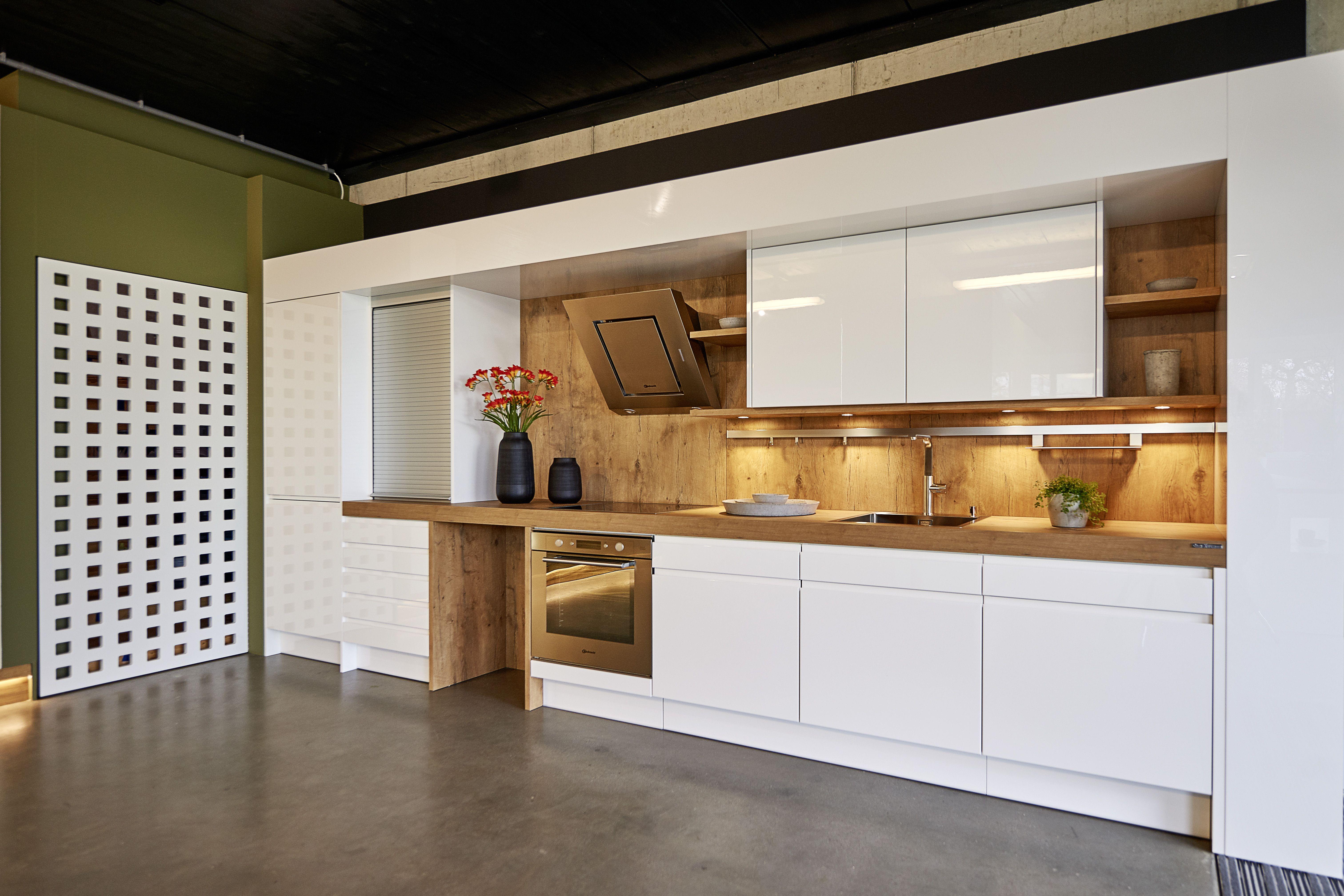 Hochglanz Fronten, Hochglanz Küche, Lack Fronten, Idee, Design ...