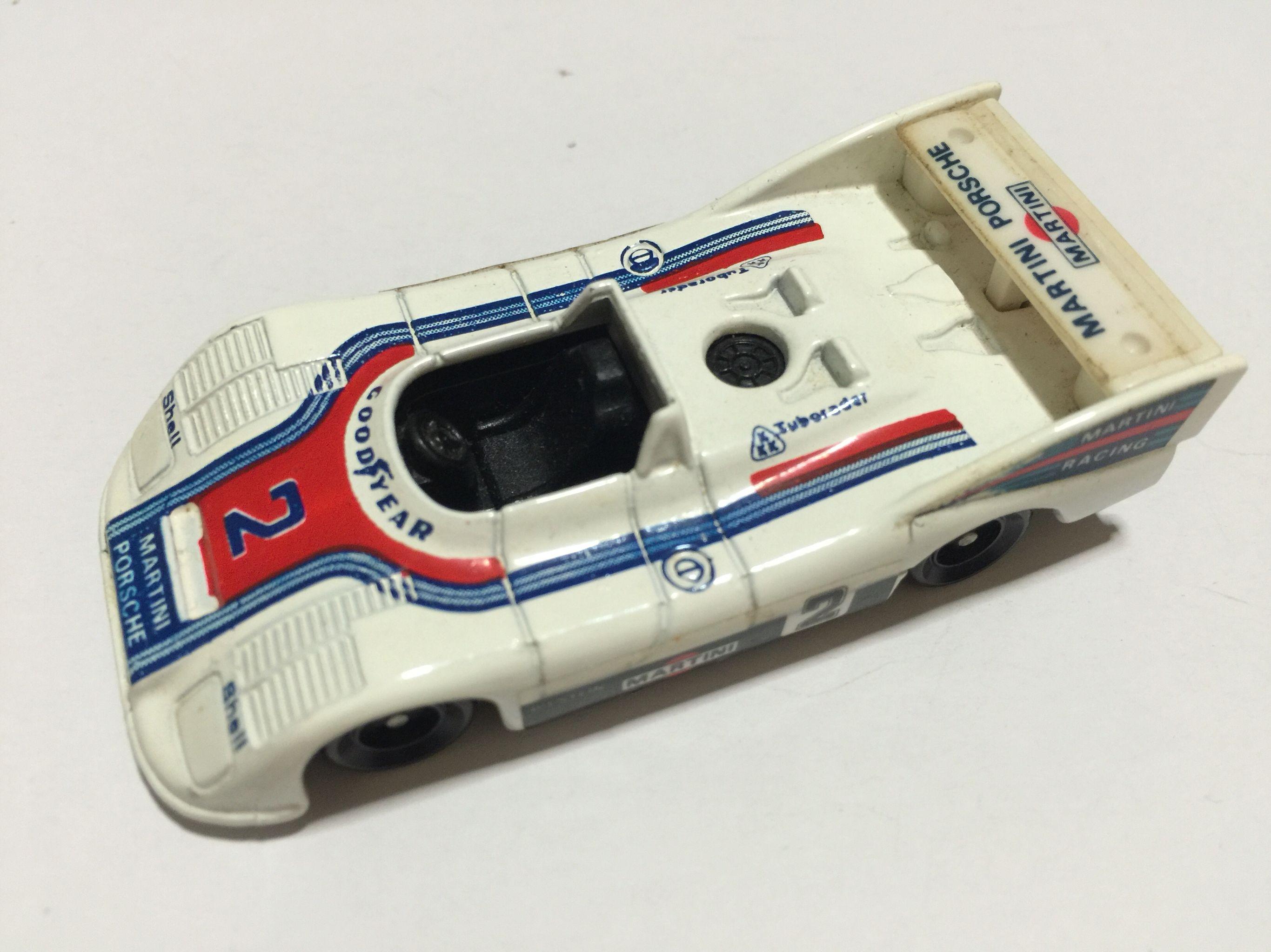 Tomica porsche 936 turbo