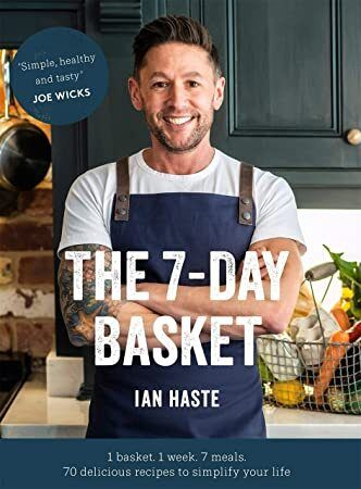 Get Book The 7Day Basket The nowaste cookbook that everyone is talking about