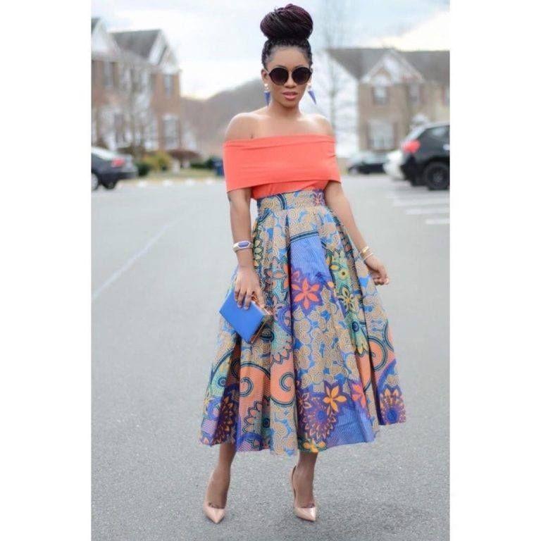 30 Best Kitenge Designs For Long Dresses 2019 Kitenge Styles Kitengedesigns 27 Kitenge Designs For Lo Kitenge Designs Kitenge Dress Best African Dress Designs