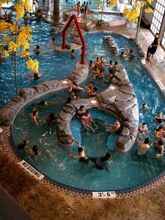 Photo of Aspen Recreation Center Dream town Pinterest - Camping Le Touquet Avec Piscine Couverte