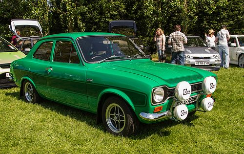 Pin On Ford Escort Dreaming