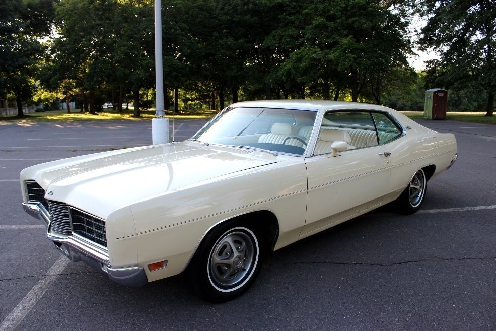 1970 Ford Galaxy XL 429 Thunderjet Click to Find out more - http ...