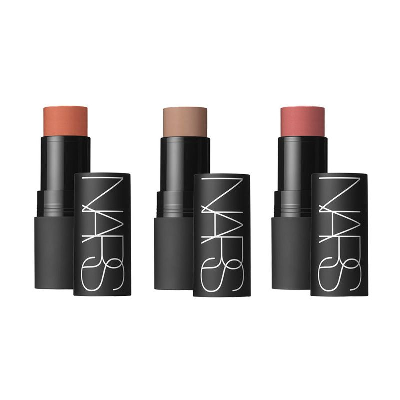 Save Time (And Money) With Makeup Multitaskers | The Zoe Report:  Matte Multiple, NARS $39