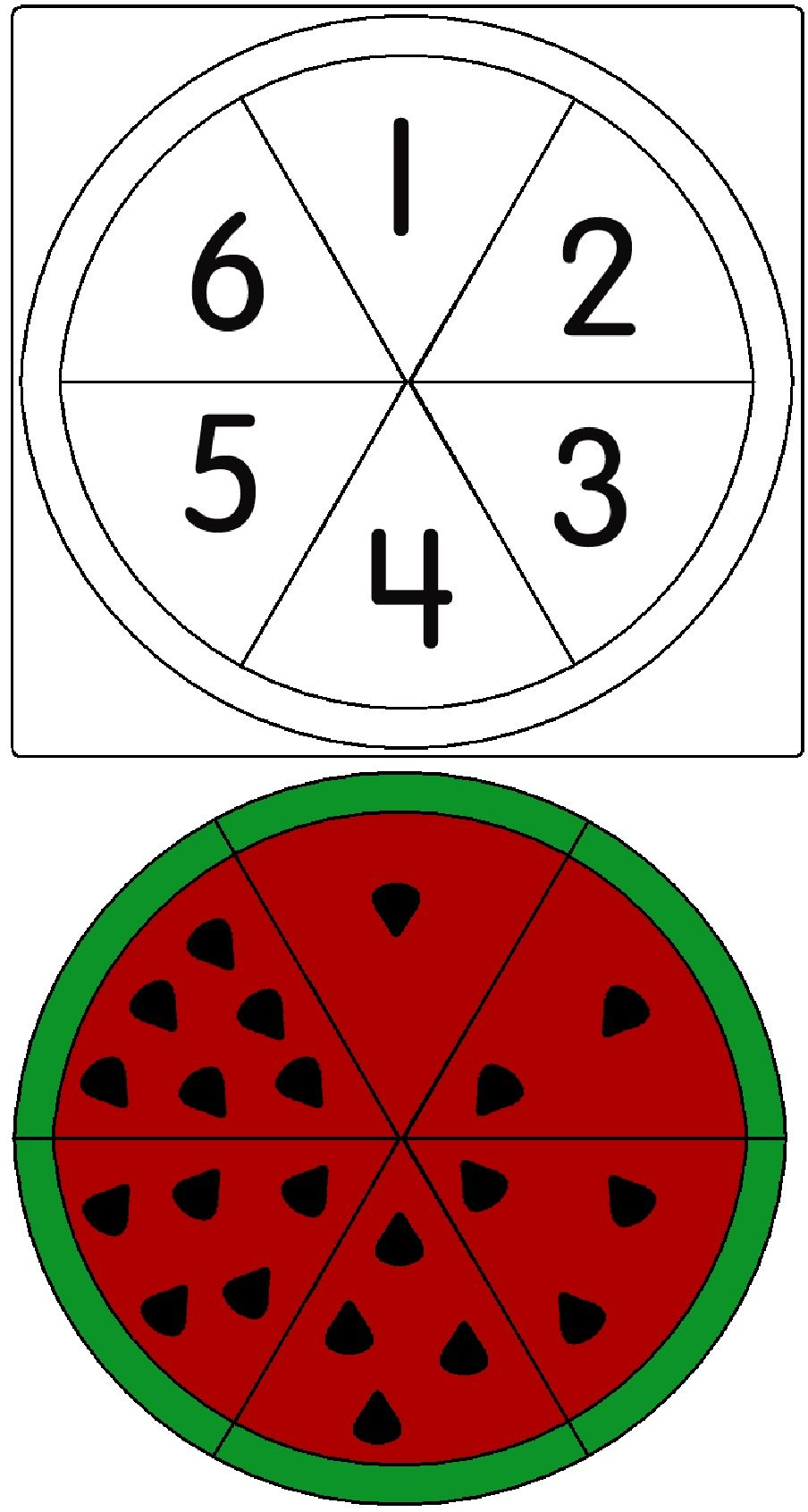 Watermelon Game Math Activities Preschool Preschool Learning Activities Kids Math Worksheets [ 1692 x 904 Pixel ]