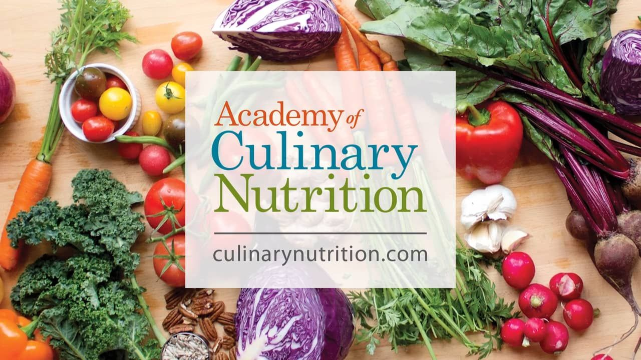 academy of culinary nutrition - Google Search