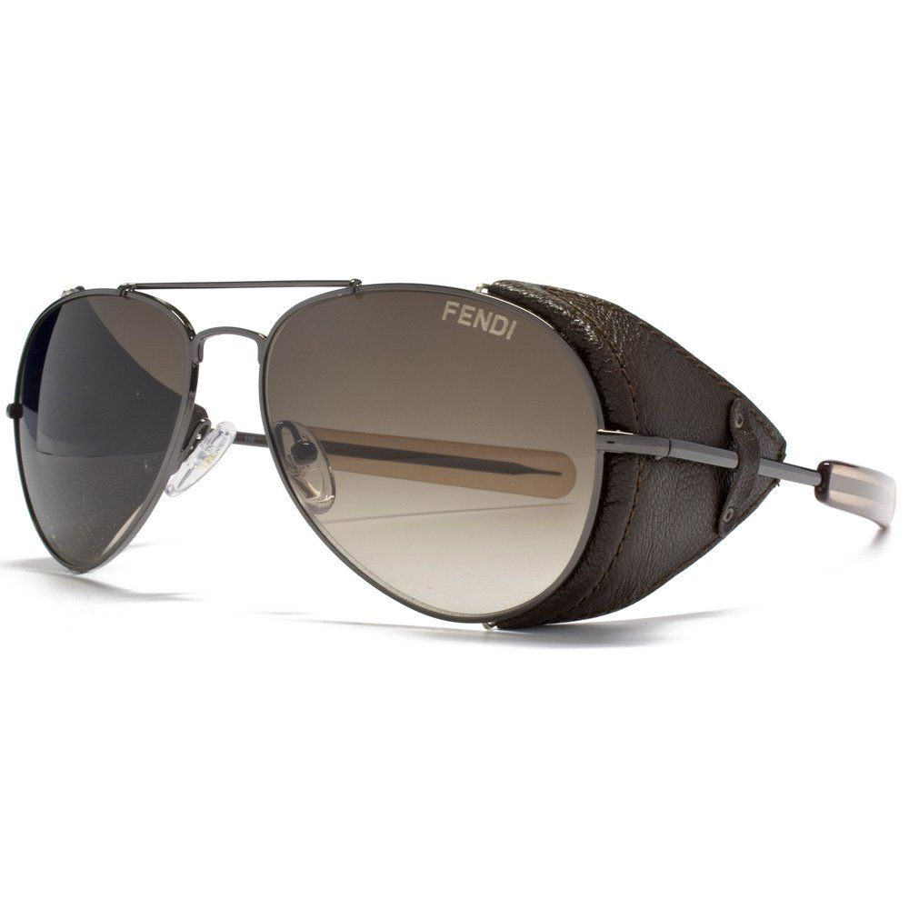 07e9a8fb6aa Aviator Fendi Sunglasses « One More Soul