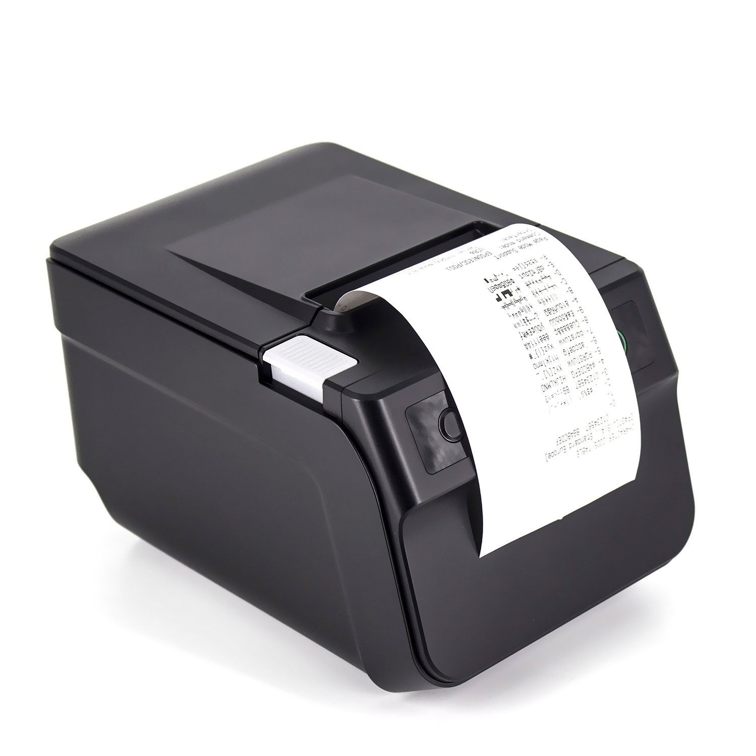 Bluetooth Wifi Thermal Printer Symcode with Cutter Bluetooth