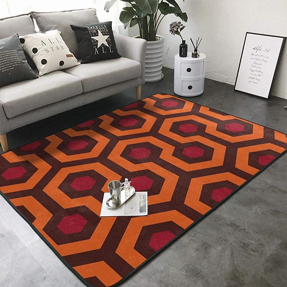 Balance Life Overlook Hotel Kitchen Rugs Memory Foam Floor Pad Rugs With Non Skid Rubber Backing Fast Dry Ba In 2020 Soft Nursery Rug Soft Bathroom Rugs Foam Flooring