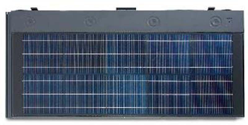 Centex Homes Recalls Solar Panels Due to Fire Hazard