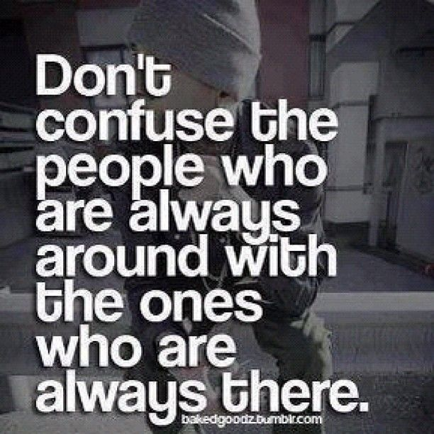 #quote #truth #dontConfuse